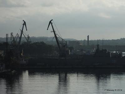 Havana Harbour Casablanca 10-02-2014 08-15-12