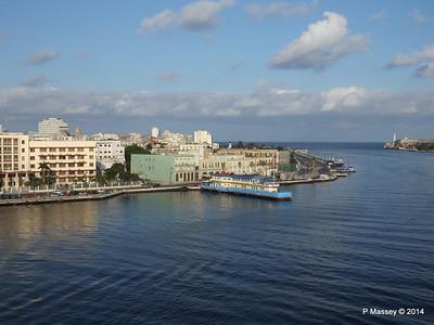 Havana Bay Entrance 10-02-2014 08-17-08