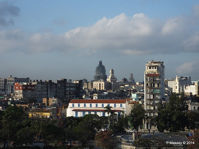 Old Havana from LOUIS CRISTAL 10-02-2014 08-11-02