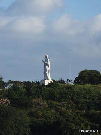 Christ of Havana 10-02-2014 08-15-52