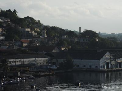 Havana Harbour Casablanca 10-02-2014 08-15-06