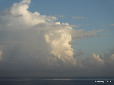 Clouds Approaching Montego Bay 07-02-2014 07-02-38