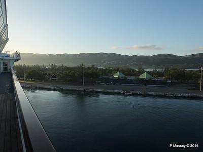 Montego Bay Cruise Terminal 07-02-2014 07-17-06