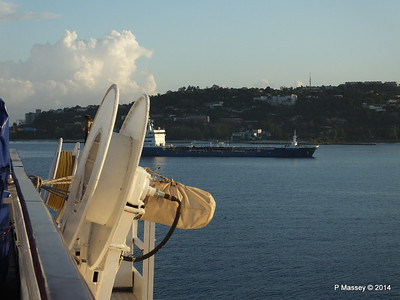 Approaching Montego Bay 07-02-2014 07-08-57