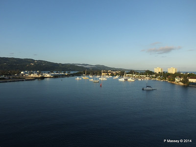 Montego Bay with Sunset Beach Resort 07-02-2014 07-14-29