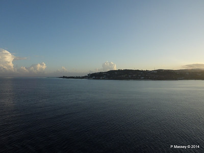 Approaching Montego Bay 07-02-2014 07-04-01