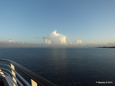 Clouds Approaching Montego Bay 07-02-2014 07-02-43