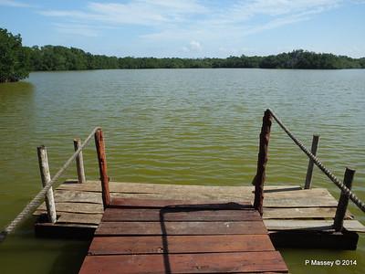Punta Frances Lagoon & Shore Walk 9 Feb 2014