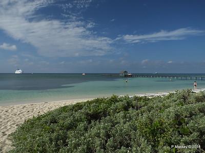 Punta Frances Jetty & Beach 9 Feb 2014