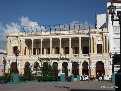 Casa de la Cultura Miguel Matamoros Santiago de Cuba 06-02-2014 15-57-28