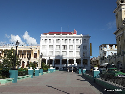 Hotel Casa Granda Parque Céspedes Santiago de Cuba 06-02-2014 15-54-24