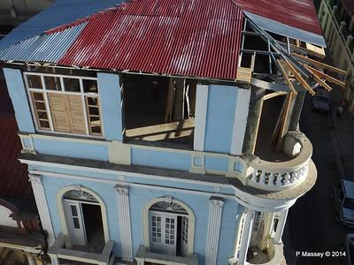 Cubatur office under renovation Heredia y General Lacret Santiago de Cuba 06-02-2014 16-32-50