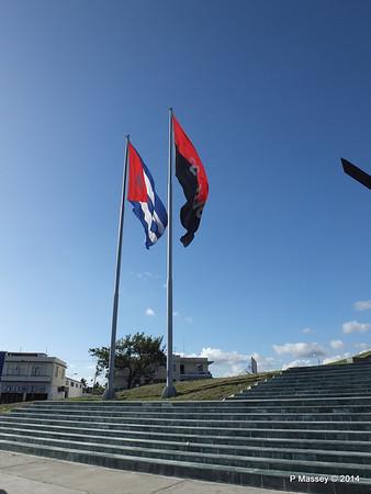 Antonio Maceo Revolution Square Santiago de Cuba 06-02-2014 15-38-59