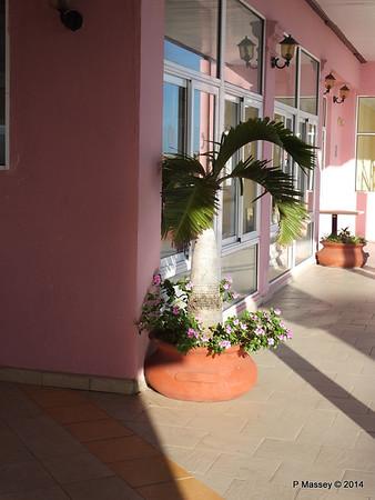 Hotel Casa Granda Roof Garden Santiago de Cuba 06-02-2014 16-31-55