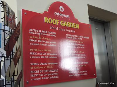 Hotel Casa Granda Roof Garden Charges 06-02-2014 16-04-07