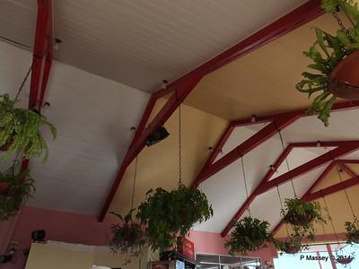 Hotel Casa Granda Roof Garden Santiago de Cuba 06-02-2014 16-24-21