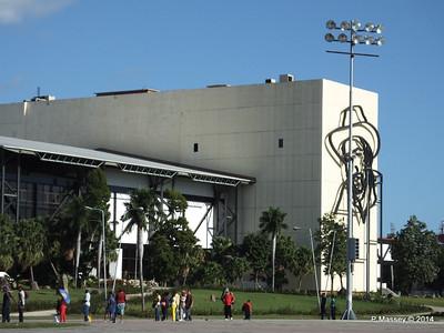 Theater Heredia Camilo Avenida Las Americas 06-02-2014 15-37-05