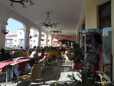 Hotel Casa Granda Lobby Santiago de Cuba 06-02-2014 16-04-20