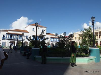 The City Hall of Santiago de Cuba 06-02-2014 15-55-32