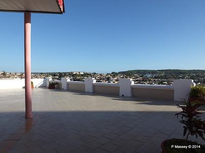 Hotel Casa Granda Roof Garden Santiago de Cuba 06-02-2014 16-31-59