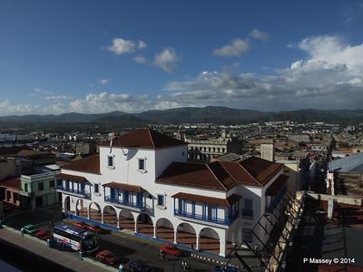 The City Hall of Santiago de Cuba 06-02-2014 16-10-31