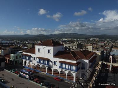 The City Hall of Santiago de Cuba 06-02-2014 16-09-59