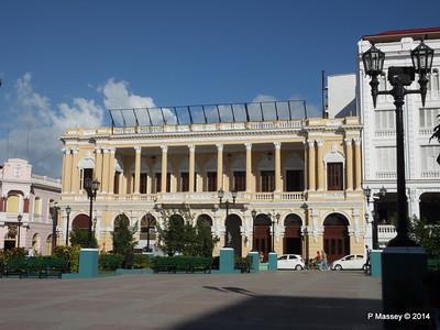 Casa de la Cultura Miguel Matamoros Santiago de Cuba 06-02-2014 15-57-25