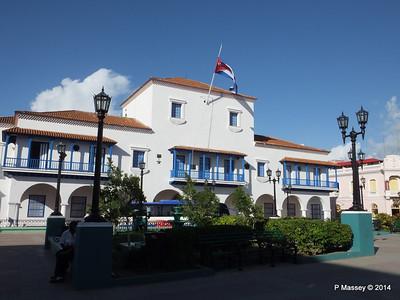 The City Hall of Santiago de Cuba 06-02-2014 15-57-19