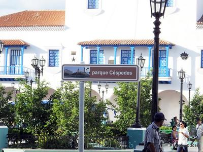 Plaza Carlos Manuel de Cespedes Santiago de Cuba 06-02-2014 16-36-41