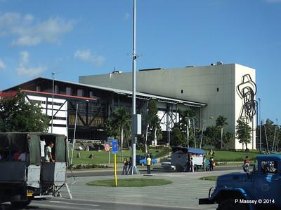 Theater Heredia Camilo Avenida Las Americas 06-02-2014 15-33-58