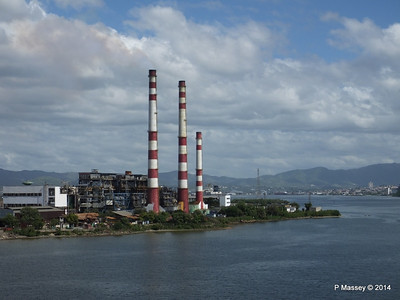 Antonio Maceo Thermoelectric Power Plant 06-02-2014 11-26-32