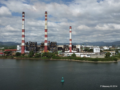 Antonio Maceo Thermoelectric Power Plant 06-02-2014 11-28-37