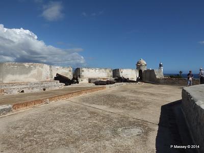 Ramparts El Morro Santiago de Cuba 06-02-2014 14-10-25