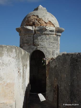 El Morro Bartizan Santiago de Cuba 06-02-2014 14-11-56