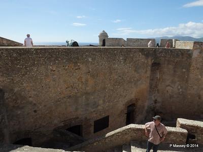 Ramparts El Morro Santiago de Cuba 06-02-2014 14-08-02