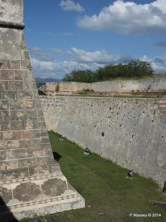 Moat & Ramparts El Morro Santiago de Cuba 06-02-2014 13-59-56