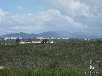 Views from El Morro Santiago de Cuba 06-02-2014 14-12-38