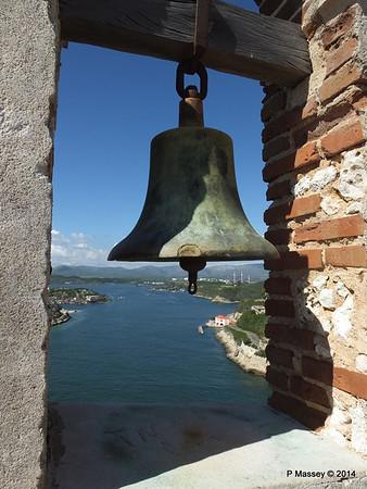 Bell El Morro Santiago de Cuba 06-02-2014 14-15-23