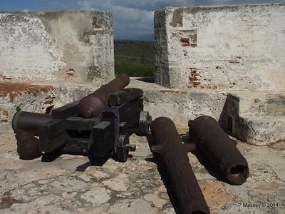 Ramparts El Morro Santiago de Cuba 06-02-2014 14-11-36