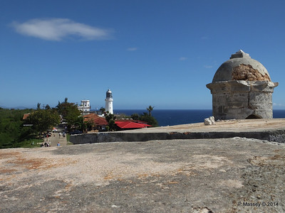 Lighthouse from El Morro Santiago de Cuba 06-02-2014 14-13-01