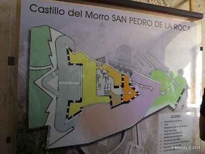 El Morro Plans Santiago de Cuba 06-02-2014 14-00-48