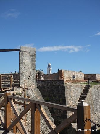 Moat & Ramparts El Morro Santiago de Cuba 06-02-2014 14-00-007