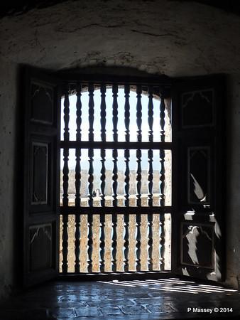 Interior Displays El Morro Santiago de Cuba 06-02-2014 14-03-01