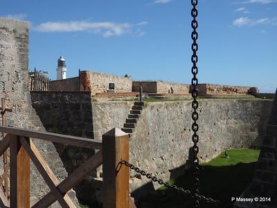 Moat & Ramparts El Morro Santiago de Cuba 06-02-2014 14-00-02