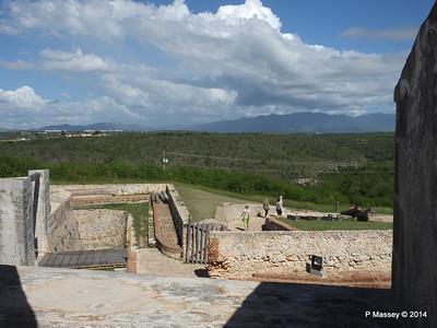 El Morro Santiago de Cuba 06-02-2014 14-12-10