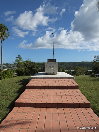 Memorial for brave Soldiers Freedom of Cuba 1934 06-02-2014 15-14-57