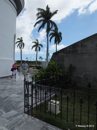 Santa Ifigenia Cemetery Santiago de Cuba 06-02-2014 13-01-38