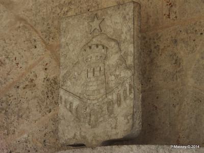 Mausoleum of José Marti Santa Ifigenia Cemetery 06-02-2014 13-11-14