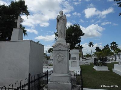 Santa Ifigenia Cemetery Santiago de Cuba 06-02-2014 12-59-04