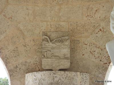 Mausoleum of José Marti Santa Ifigenia Cemetery 06-02-2014 13-11-05
